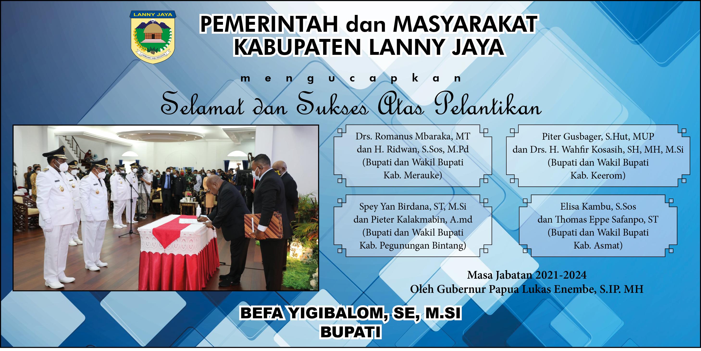 Lanny Jaya Iklan